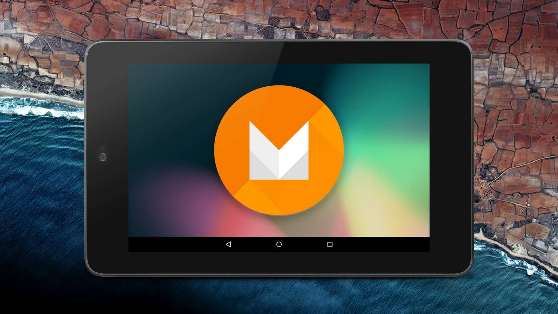 Android M Preview N7 2012 Port