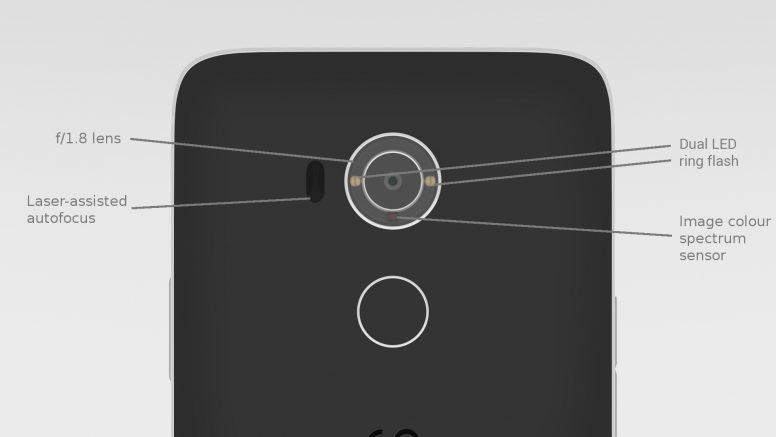 N5 2015 concept camera