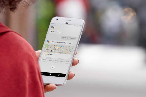 Google Pixel XL Lifestyle Promo