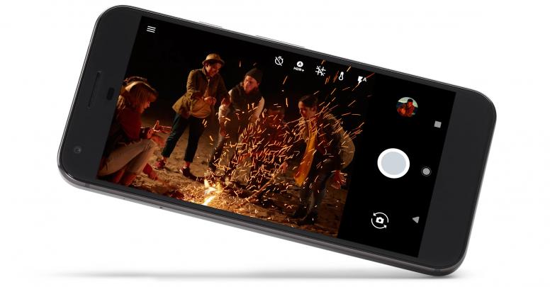 Google Pixel XL Camera