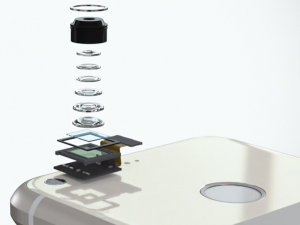 Pixel Camera Promo