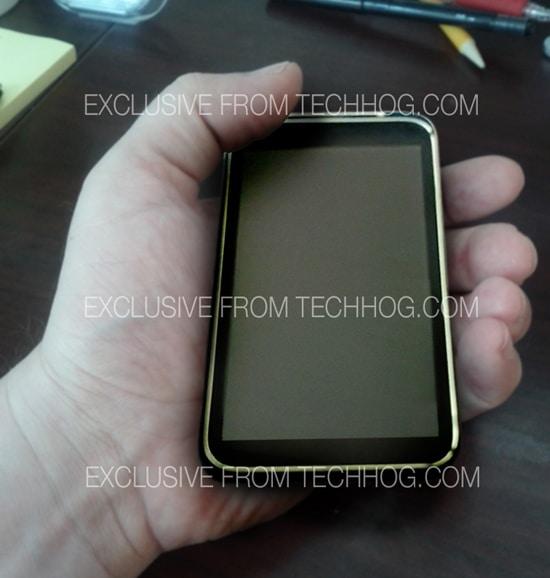HTC Nexus 3?