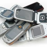 Mobile Phones E-Waste