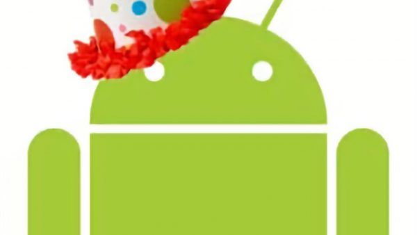Android Celebration