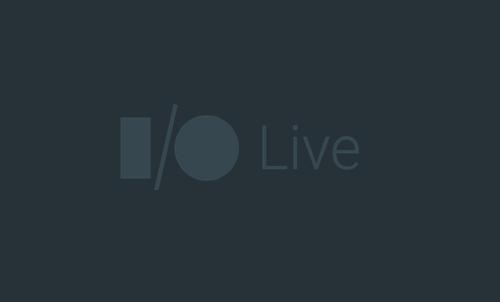 I/O Live