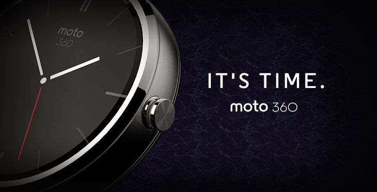 Moto 360 Appears For £199 at MobileFun.co.uk