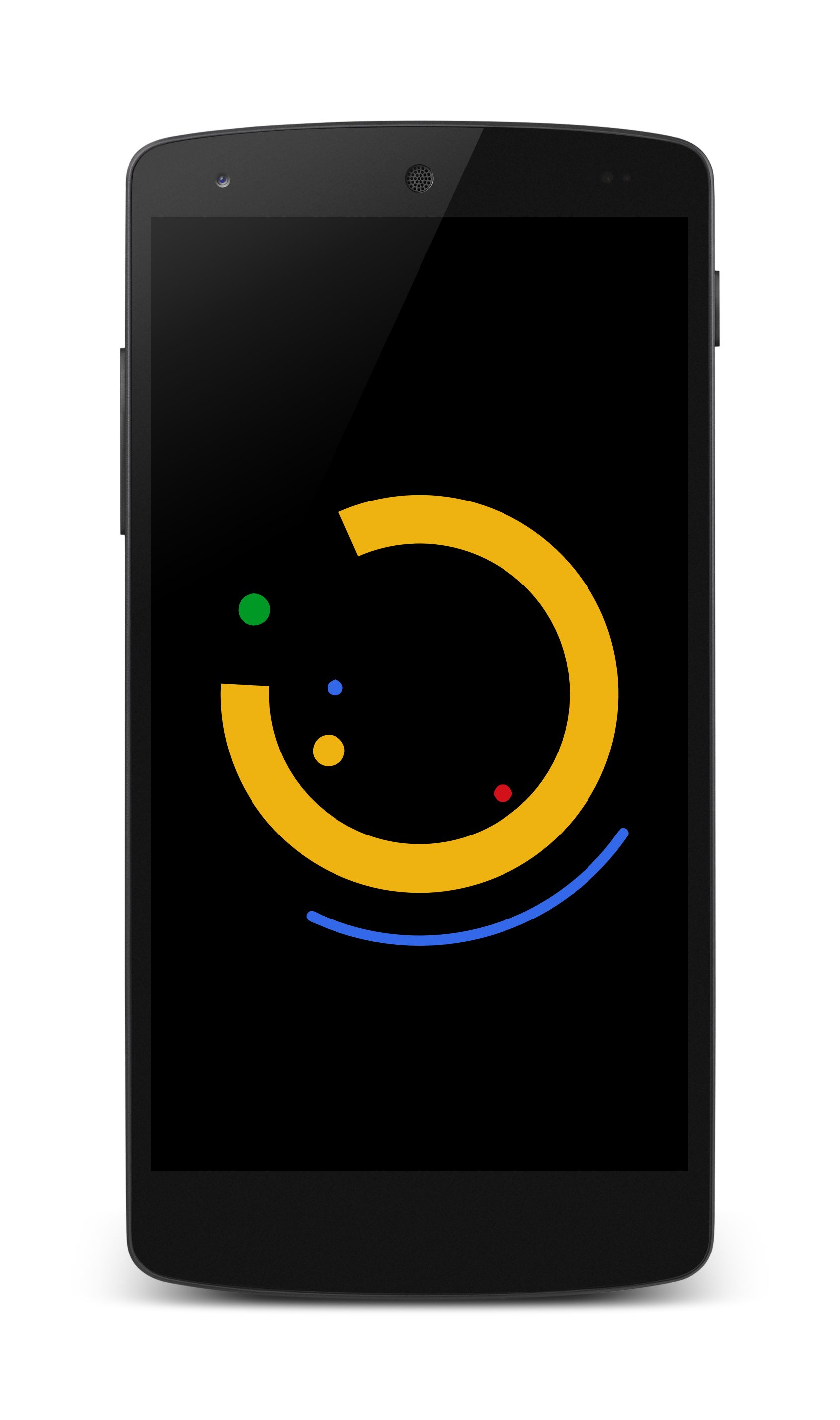 Android Wear Boot Animation For All!