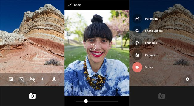 Why The User Makes The Most Difference To Camera Phone Quality