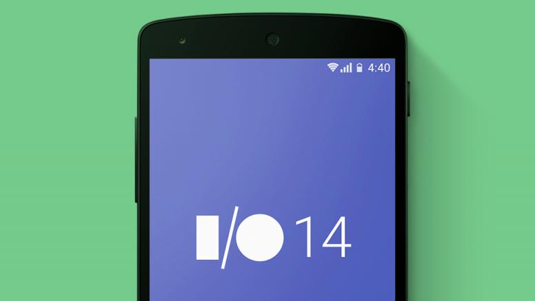 Google I/O 2014 Preview