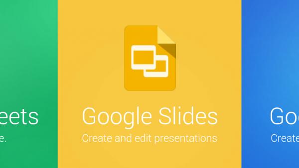 Google Office Suite