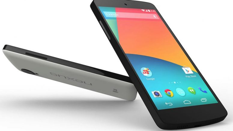 Google May Introduce 64GB Nexus 5 With Nexus X