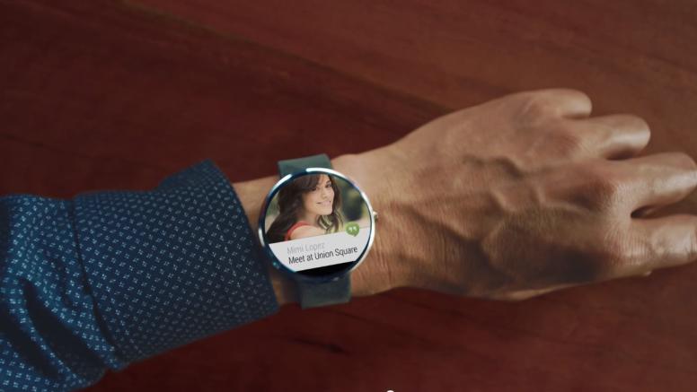Moto 360: It's Time!