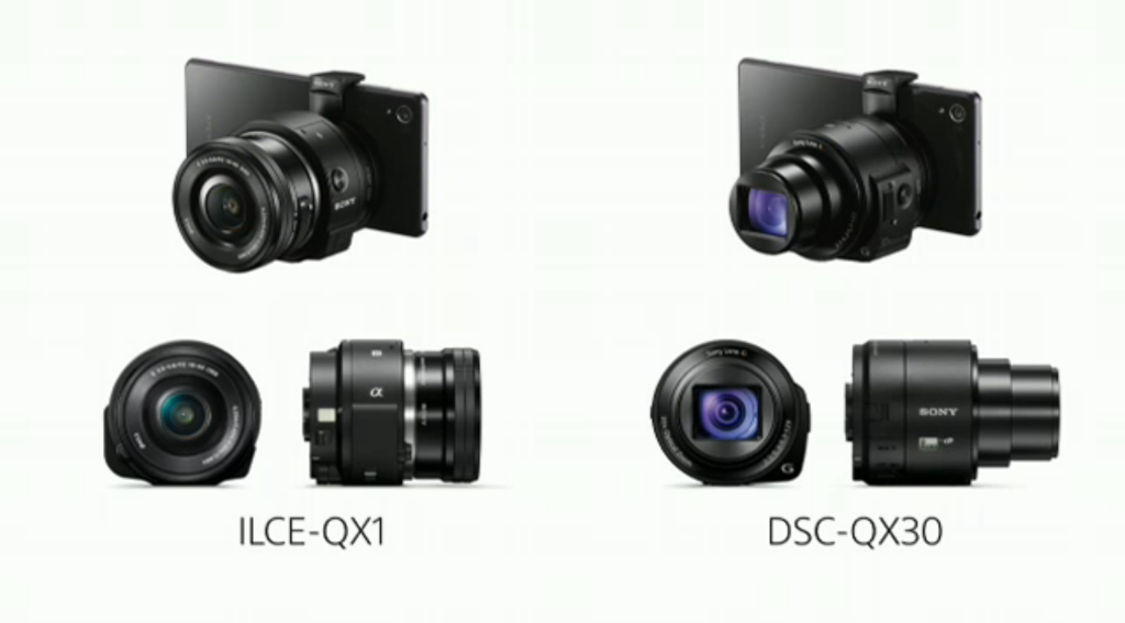 QX Series