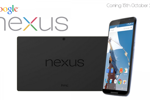 Google Nexus Launch