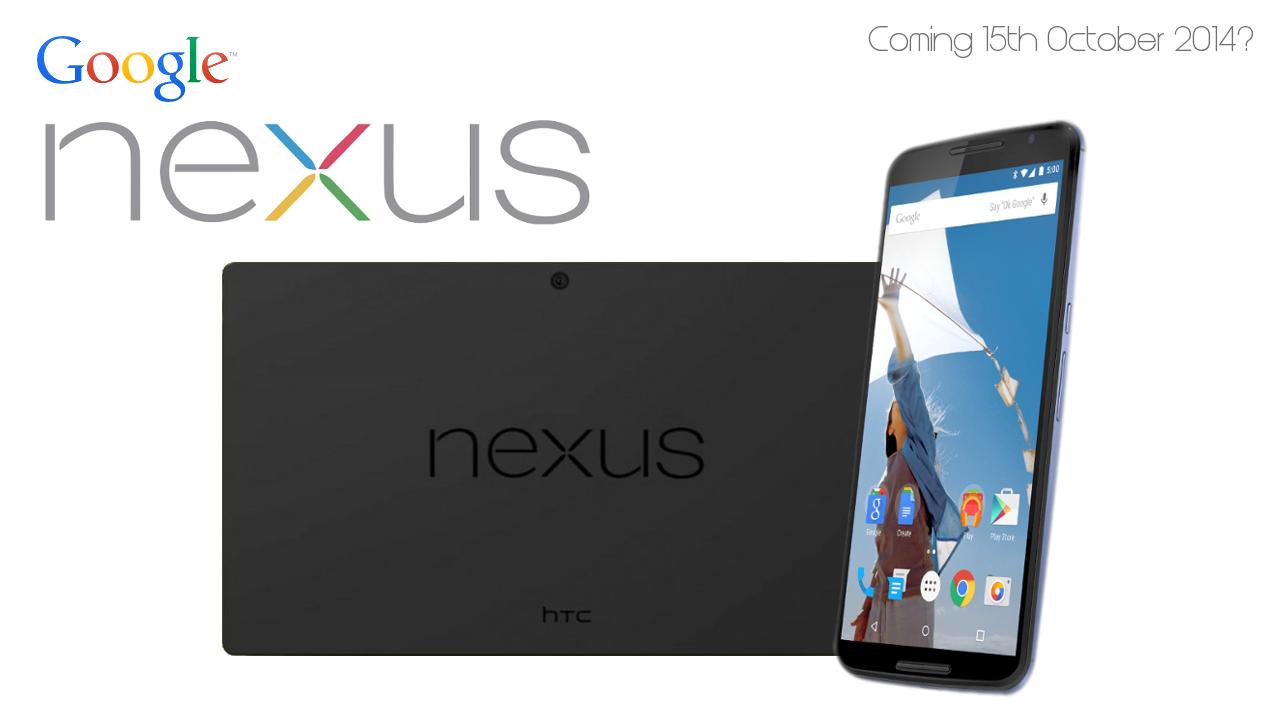 Google Nexus Launch