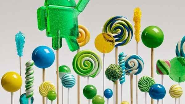 lollipop update