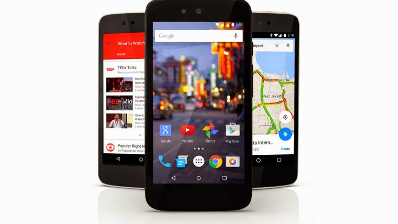Android 5.1 Is Already Shipping On Android One Phones And Coming Soon To Nexus Devices