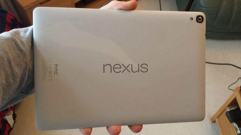 Nexus 9: Take Two