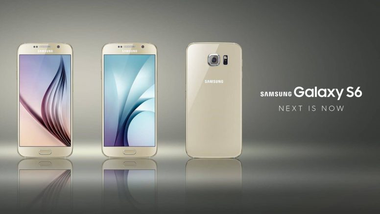 Samsung Has Announced The Galaxy S6, Here's What You Need To Know