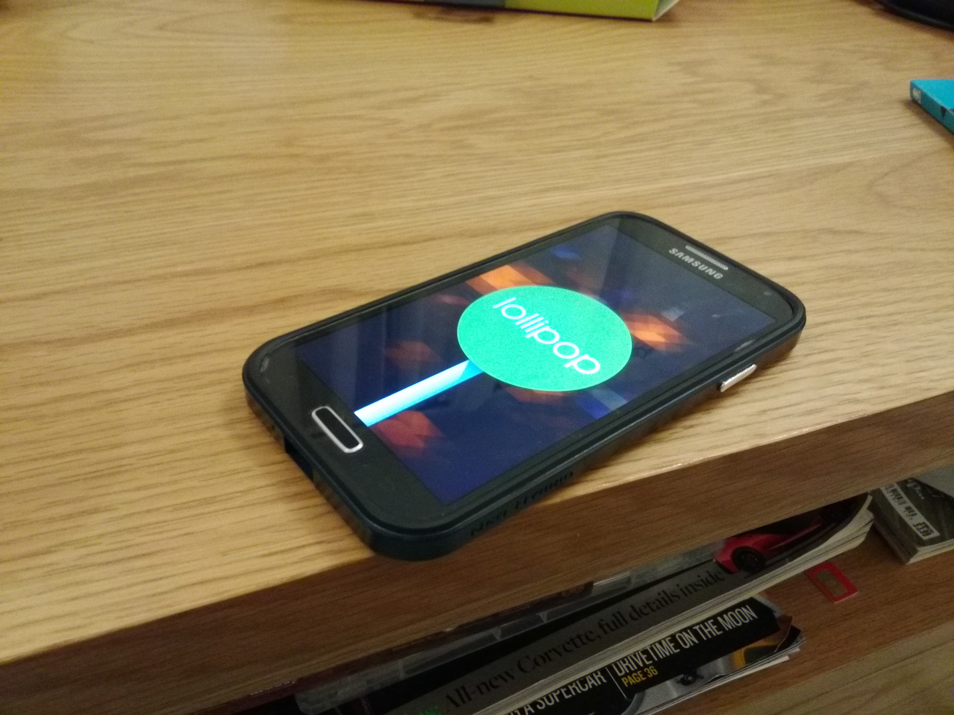 Galaxy S4 Lollipop: What You Need To Know