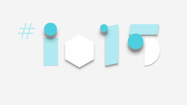Google IO 15
