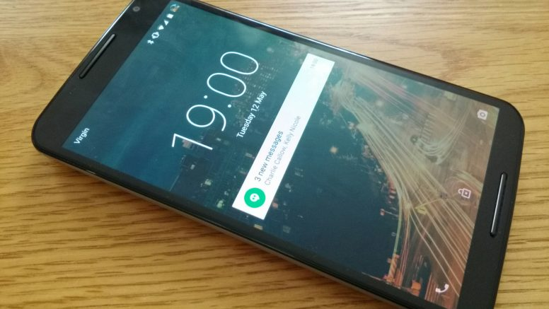 Nexus 6: First Impressions Of Ownership