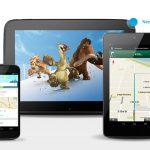 Google Nexus 2012 Family
