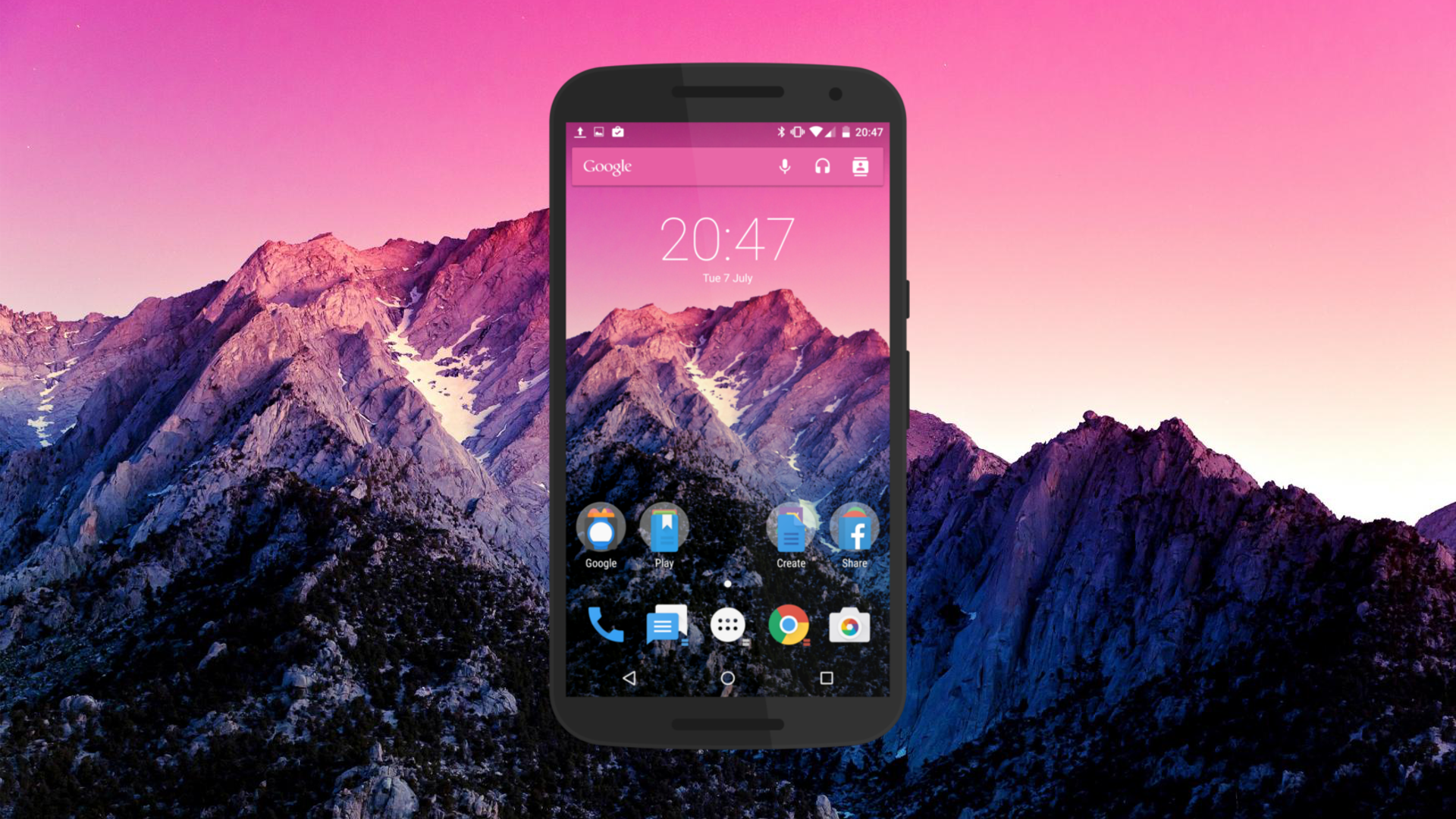 Action Launcher 3.5 Has Landed