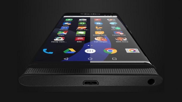 Rumour: BlackBerry To Make Android-Powered Passport And 'Venice' Slider