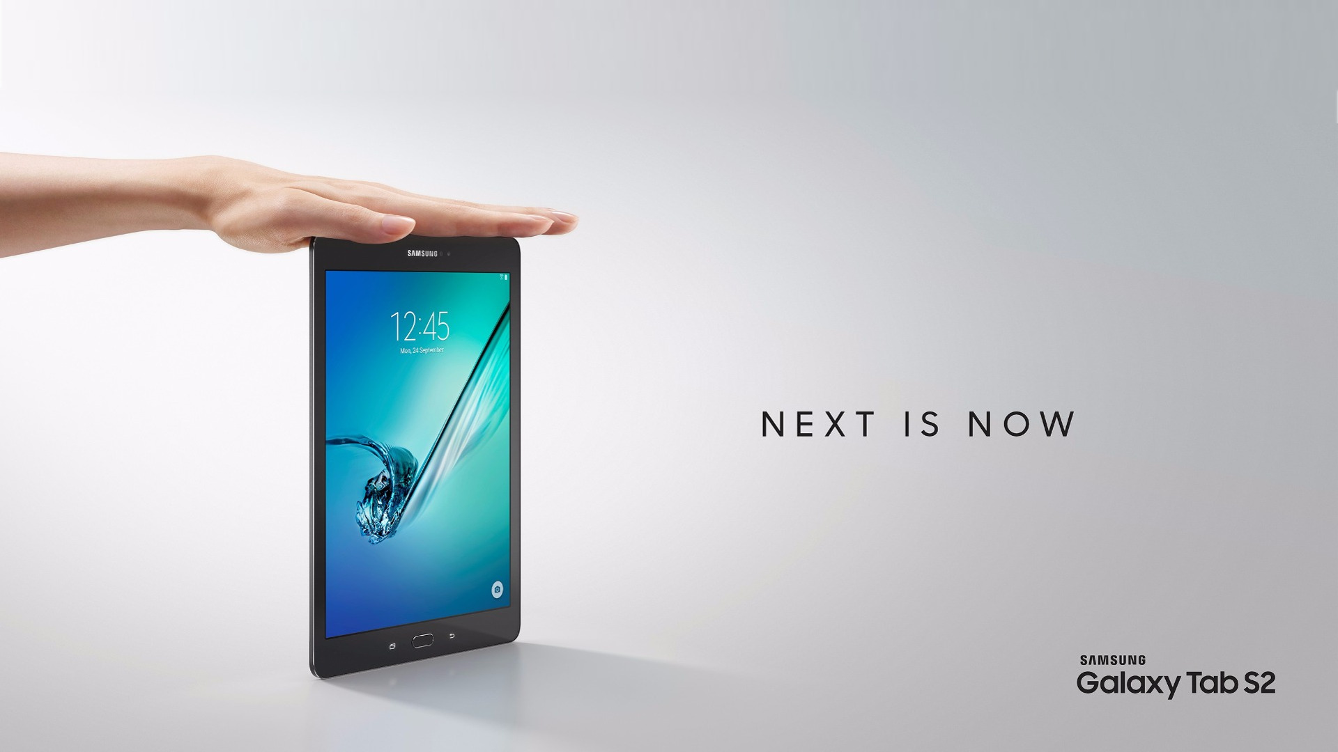 Samsung Galaxy Tab S2 Release Imminent