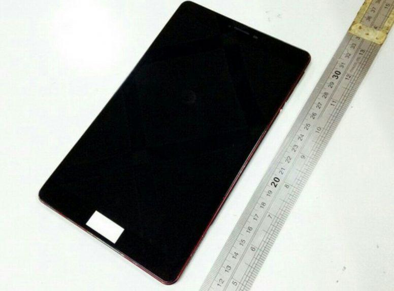 Nexus 8 Case Leak