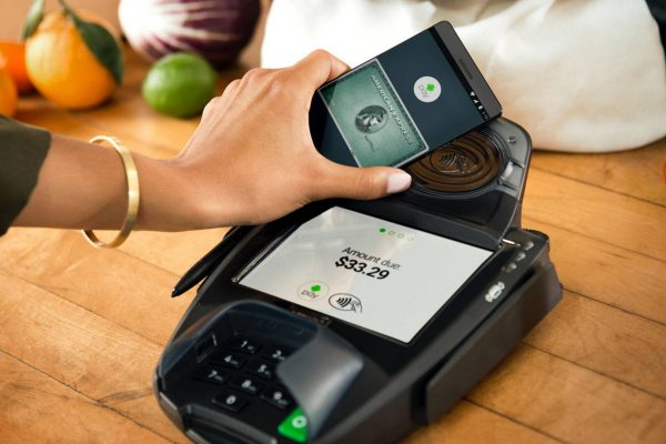 Android Pay Payment