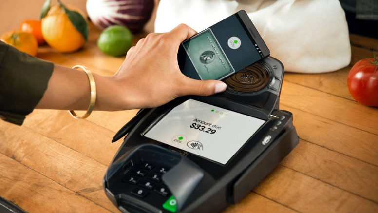 International Support For Android Pay Looks To Be Coming Very Soon