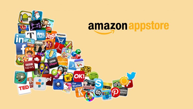 Amazon App Store Has Over 35 Paid Apps & Games Free Today